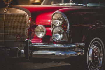 mit alten Autos Geld verdienen