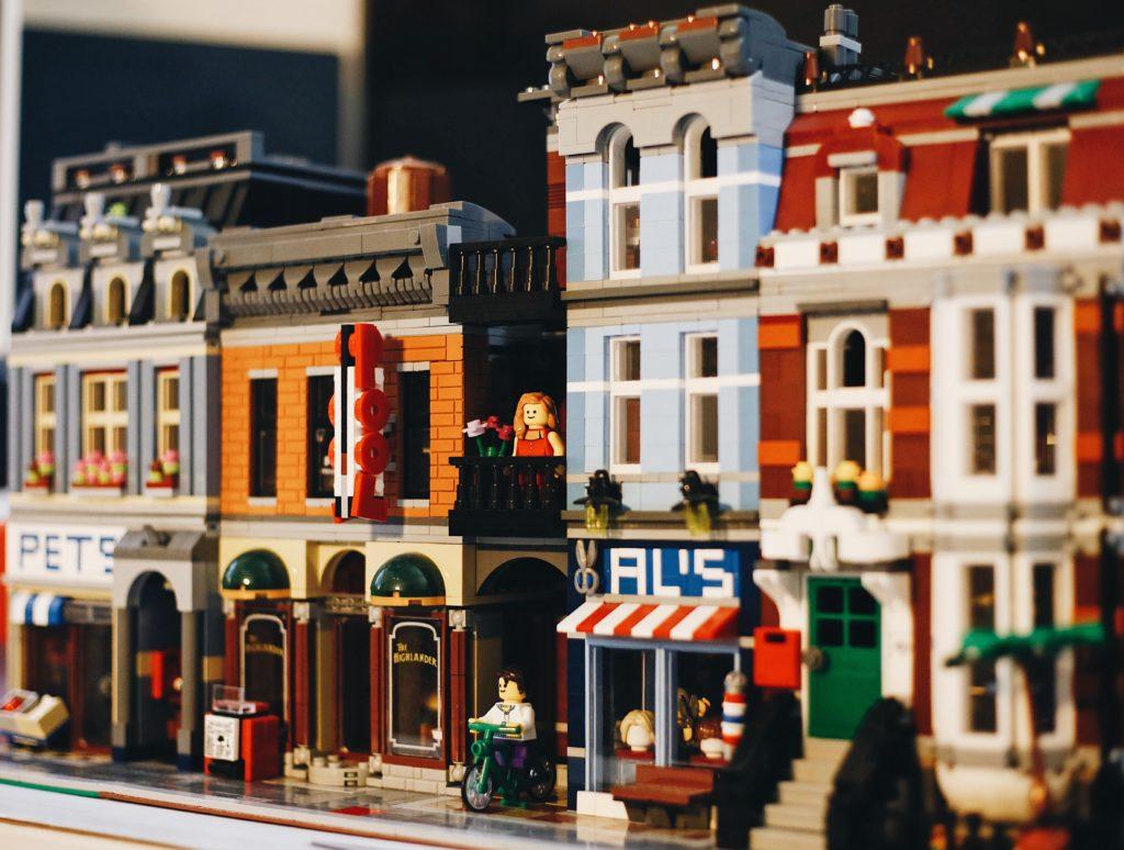 Lego Kilopreis