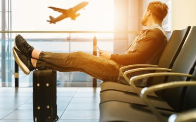 Wann Flüge buchen