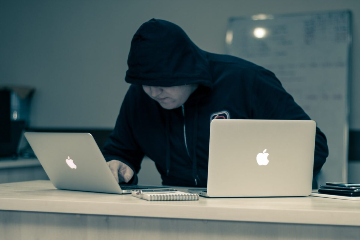 Laptop-Versicherung