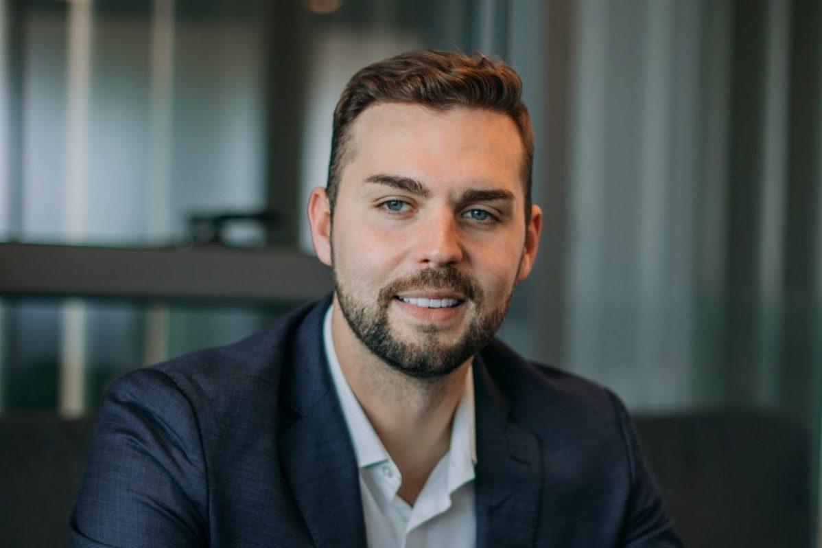Wie wird man Serienunternehmer - NAGA Group Chef Benjamin Bilski