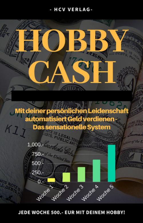 BUCH-TIPP: Hobby Cash System